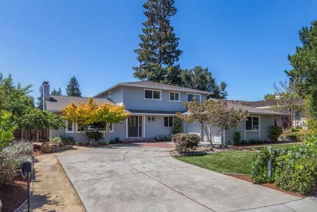 409 Becker Ln, Los Altos, CA 94022 (#ML81854773) :: Real Estate Experts