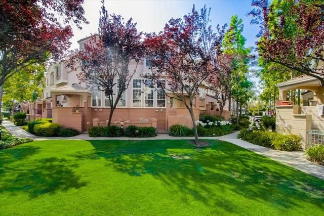 376 Montecito Way, Milpitas, CA 95035 (#ML81854875) :: Robert Balina | Synergize Realty