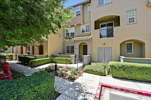 638 Almaden Walk Loop, San Jose, CA 95125 (#ML81854888) :: Real Estate Experts