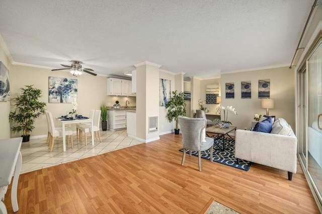 320 Auburn Way 19, San Jose, CA 95129 (#ML81854986) :: Real Estate Experts