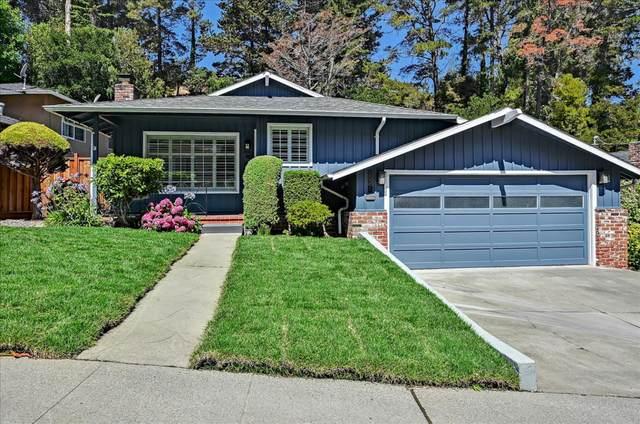 231 Madison Ave, San Bruno, CA 94066 (#ML81855001) :: The Gilmartin Group