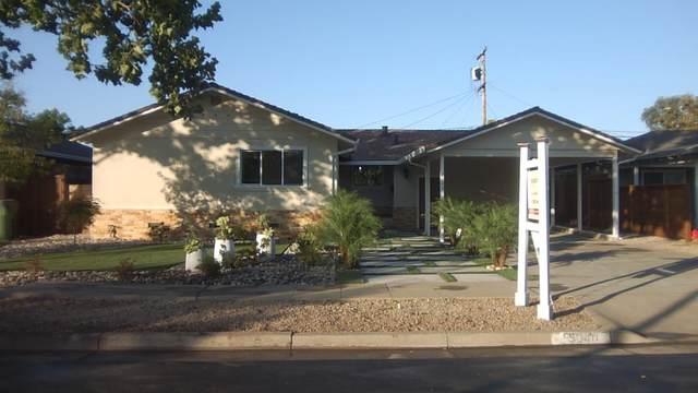 5040 Alan Ave, San Jose, CA 95124 (#ML81855005) :: The Kulda Real Estate Group