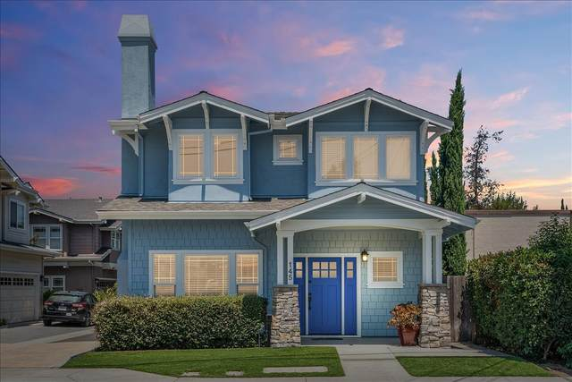145 Kennedy Ave, Campbell, CA 95008 (#ML81855020) :: Intero Real Estate