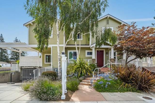 1134 Boranda Ave, Mountain View, CA 94040 (#ML81855021) :: Live Play Silicon Valley