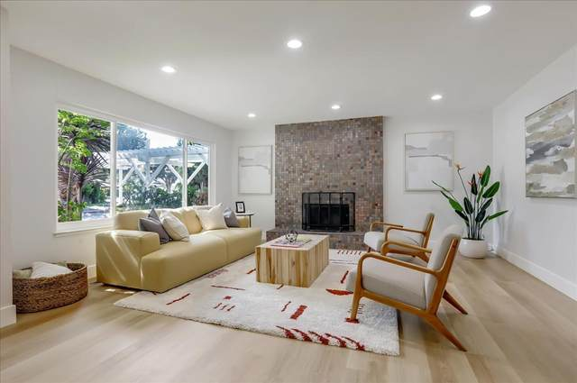 551 Grand Fir Ave 1, Sunnyvale, CA 94086 (#ML81855068) :: Alex Brant