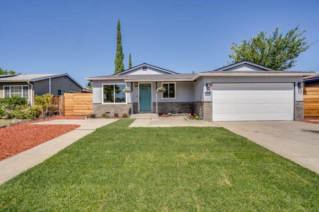 5270 Gatewood Ln, San Jose, CA 95118 (#ML81855089) :: The Kulda Real Estate Group