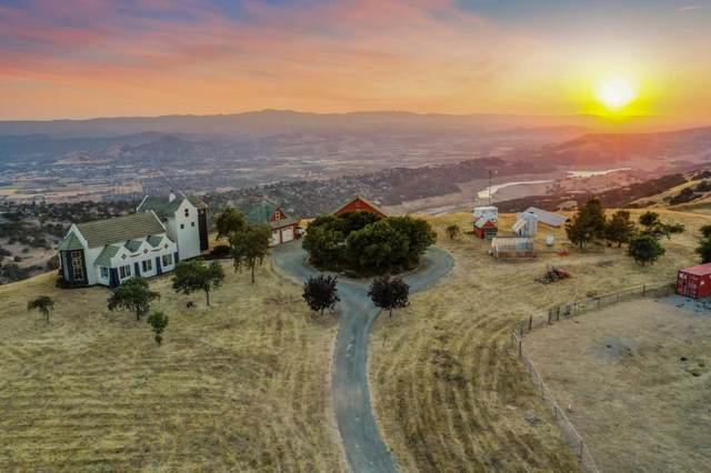 16650 Finley Ridge Rd, Morgan Hill, CA 95037 (#ML81855116) :: The Goss Real Estate Group, Keller Williams Bay Area Estates