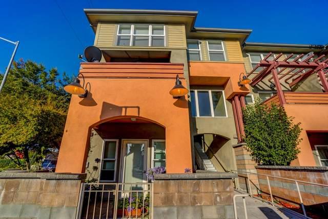 1421 N 1st St 258, San Jose, CA 95112 (#ML81855155) :: Schneider Estates