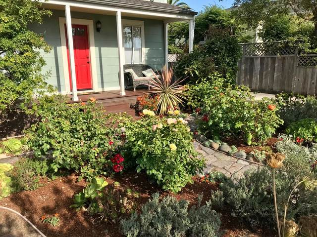 420 Poplar Ave, Santa Cruz, CA 95062 (#ML81855160) :: The Gilmartin Group