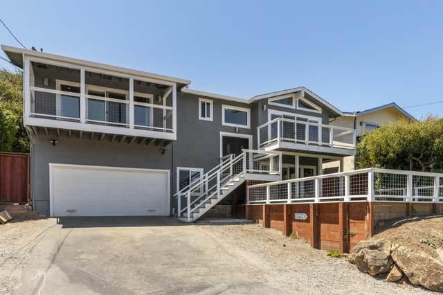 370 3rd St, Montara, CA 94037 (#ML81855162) :: Real Estate Experts