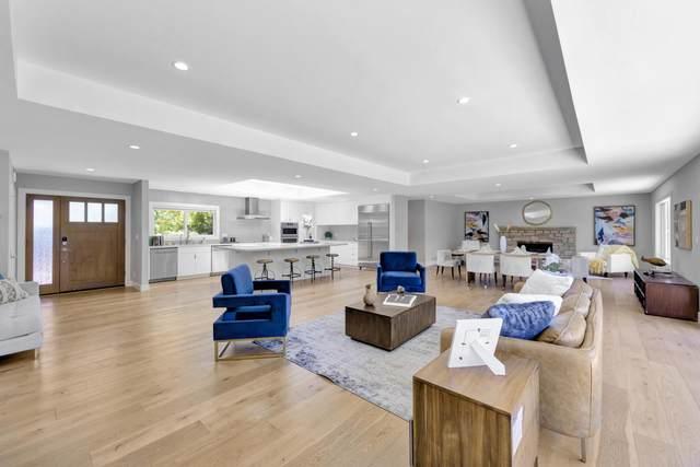 20260 Carol Ln, Saratoga, CA 95070 (#ML81855177) :: Real Estate Experts