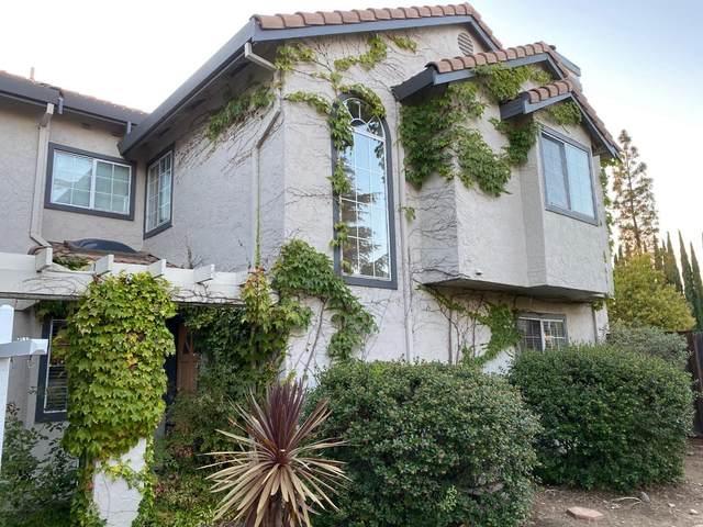 1063 Almaden Village Ln, San Jose, CA 95120 (#ML81855299) :: Live Play Silicon Valley