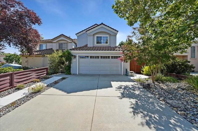 14713 Excaliber Dr, Morgan Hill, CA 95037 (#ML81855378) :: Live Play Silicon Valley