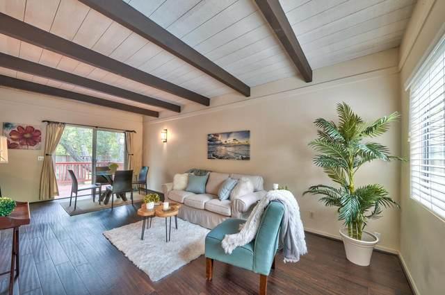 0 Mission 2 Se Of Alta St, Carmel, CA 93921 (#ML81855418) :: Strock Real Estate