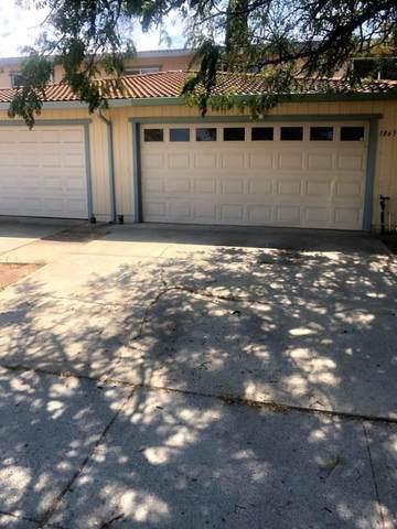 1865 Saint Phillip Ct, Concord, CA 94519 (#ML81855443) :: The Kulda Real Estate Group