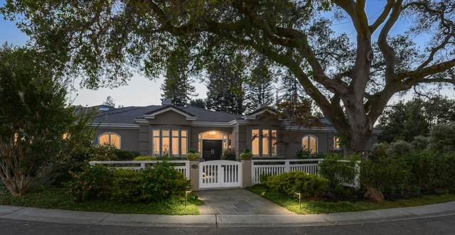116 Bridgton Ct, Los Altos, CA 94022 (#ML81855460) :: The Kulda Real Estate Group