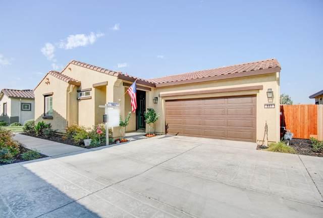 861 Grace Dr, Los Banos, CA 93635 (#ML81855570) :: Real Estate Experts