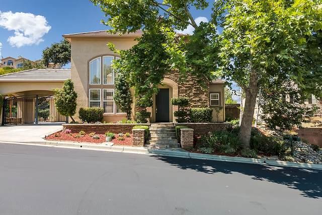 7483 Hoylake Ct, Gilroy, CA 95020 (#ML81855690) :: The Goss Real Estate Group, Keller Williams Bay Area Estates
