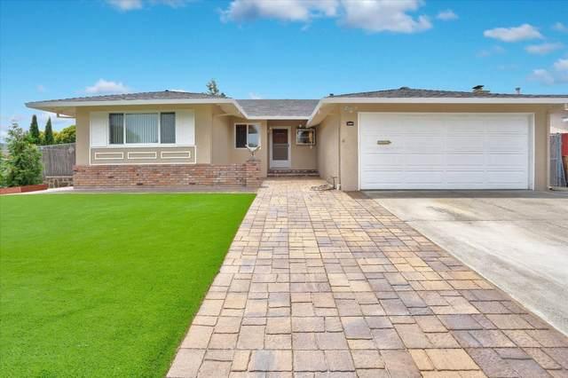 32464 Elizabeth Way, Union City, CA 94587 (#ML81855706) :: The Goss Real Estate Group, Keller Williams Bay Area Estates