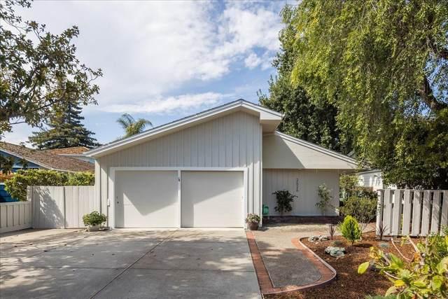 2626 South Ct, Palo Alto, CA 94306 (#ML81855712) :: The Gilmartin Group