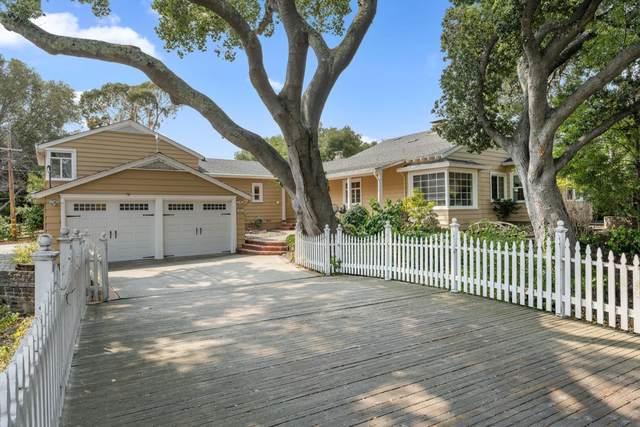 895 Millbrae Ave, Millbrae, CA 94030 (#ML81855864) :: Real Estate Experts