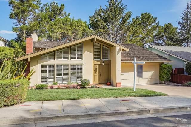 2000 Timberlane Way, San Mateo, CA 94402 (#ML81855945) :: The Gilmartin Group