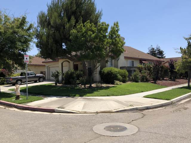 1267 Romo Dr, Greenfield, CA 93927 (#ML81855983) :: Strock Real Estate