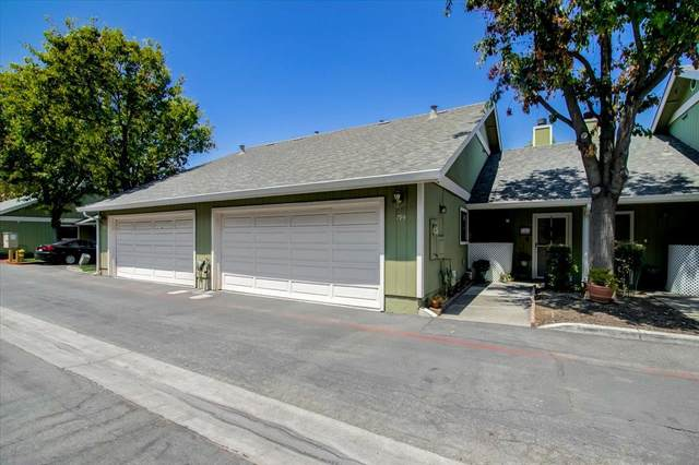 794 Snow Ter, San Jose, CA 95111 (#ML81856002) :: The Gilmartin Group