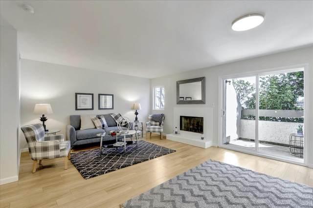 3550 Carter Dr 114, South San Francisco, CA 94080 (#ML81856062) :: The Kulda Real Estate Group
