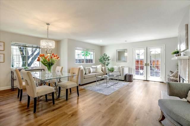 201 Ada Ave 15, Mountain View, CA 94043 (#ML81856132) :: Intero Real Estate