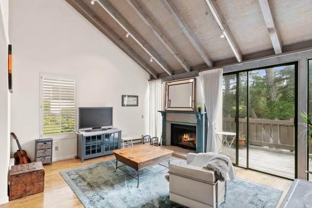 3600 High Meadow Dr 9, Carmel, CA 93923 (#ML81856260) :: The Kulda Real Estate Group
