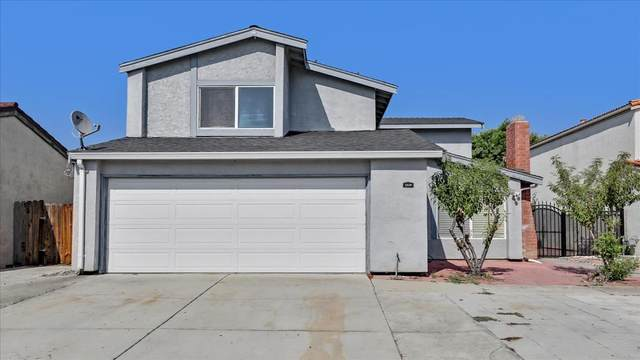 2538 Edgedale Ct, San Jose, CA 95122 (#ML81856292) :: RE/MAX Gold