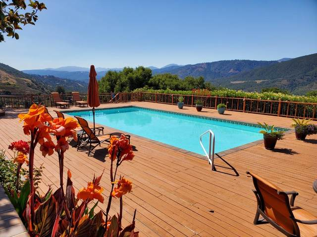 12 Oak Meadow Lane, Carmel Valley, CA 93924 (#ML81856309) :: The Gilmartin Group