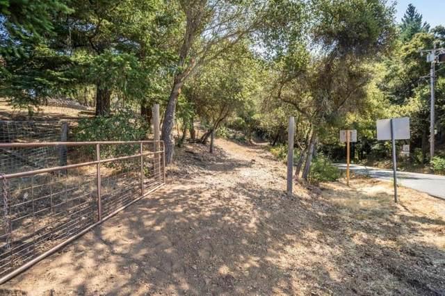 00 Felton Empire Rd, Santa Cruz, CA 95060 (#ML81856345) :: The Gilmartin Group