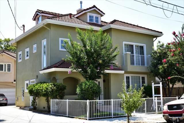69 S 20th St, San Jose, CA 95116 (#ML81856354) :: Alex Brant