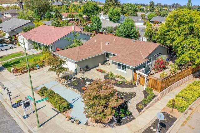 5229 Harvest Est, San Jose, CA 95135 (#ML81856448) :: Strock Real Estate
