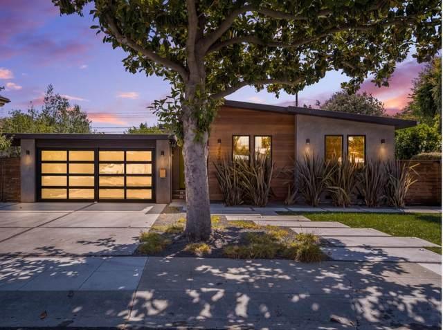 3776 Nathan Way, Palo Alto, CA 94303 (#ML81856452) :: The Gilmartin Group
