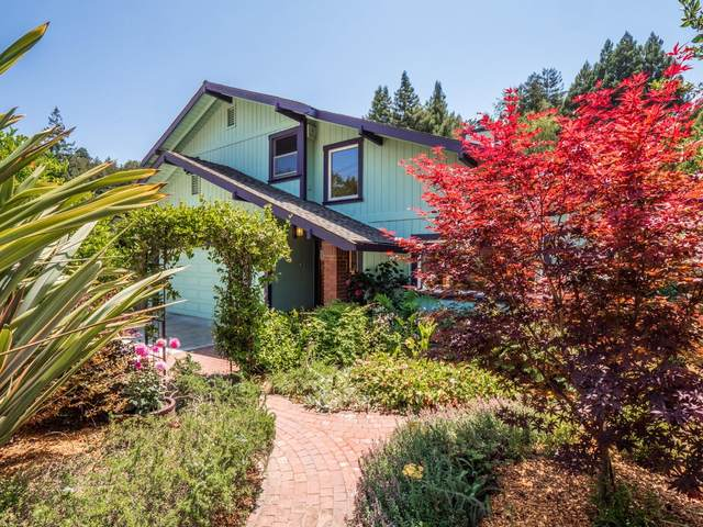 135 Mill Rd, Santa Cruz, CA 95060 (#ML81856486) :: Real Estate Experts
