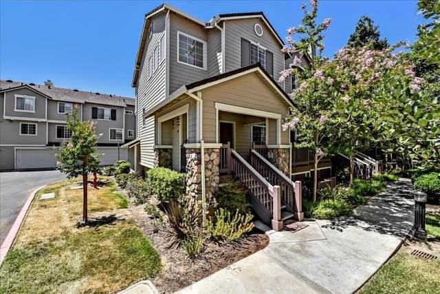 1860 Northwest Cir, San Jose, CA 95131 (#ML81856650) :: The Sean Cooper Real Estate Group