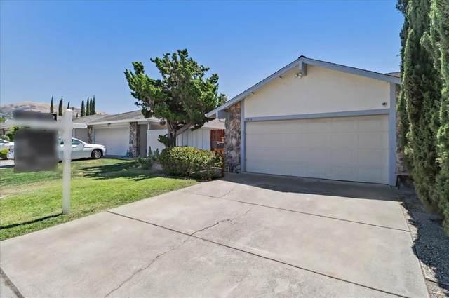 3416 Waterman Ct, San Jose, CA 95127 (#ML81856665) :: The Gilmartin Group
