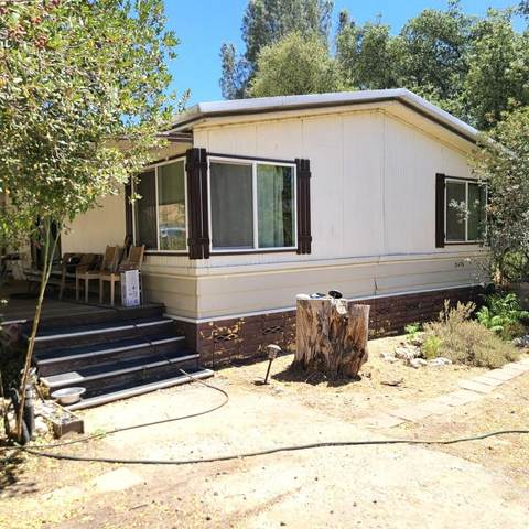 3476 4th St 0, Clearlake, CA 95422 (#ML81856798) :: Real Estate Experts