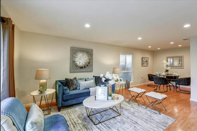21087 Red Fir Ct, Cupertino, CA 95014 (#ML81856816) :: The Gilmartin Group