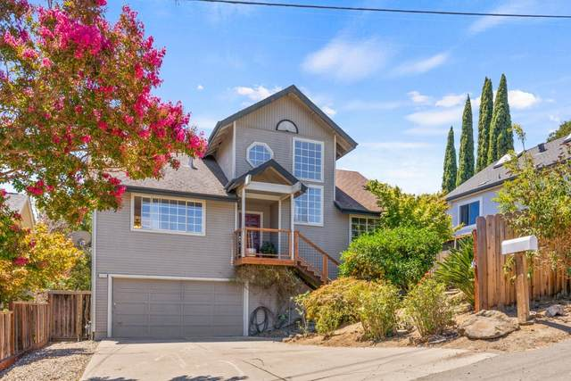 1215 Rose St, Crockett, CA 94525 (#ML81857043) :: Real Estate Experts