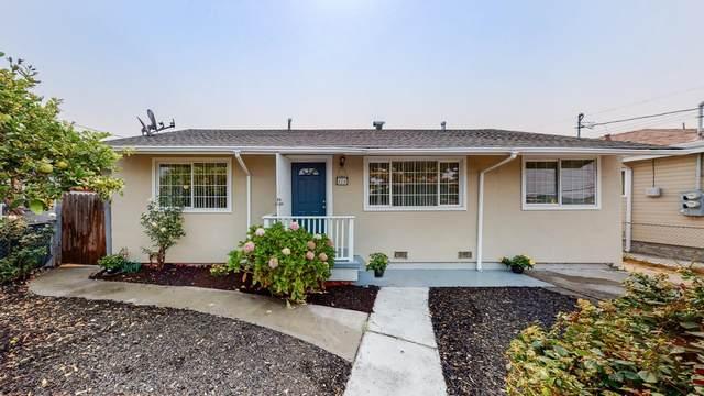 416 Clara St, Oakland, CA 94603 (#ML81857360) :: Strock Real Estate