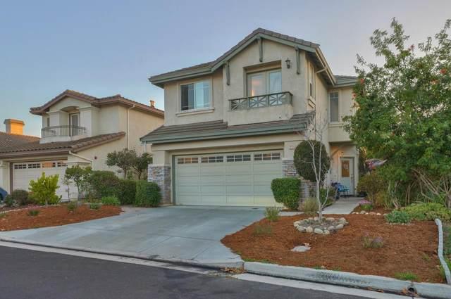27355 Bavella Way, Salinas, CA 93908 (#ML81857447) :: Paymon Real Estate Group
