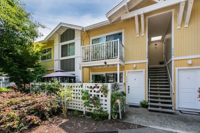 755 14th Ave 113, Santa Cruz, CA 95062 (#ML81857588) :: The Sean Cooper Real Estate Group