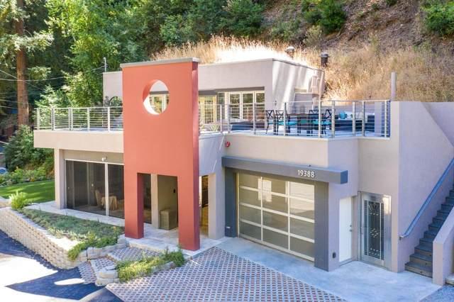 19388 Beardsley Rd, Los Gatos, CA 95033 (#ML81857686) :: Strock Real Estate