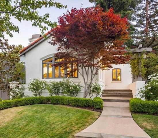 1018 Fulton St, Palo Alto, CA 94301 (#ML81857815) :: The Kulda Real Estate Group