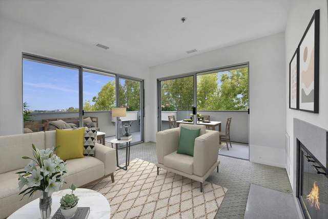 300 Murchison Dr 307, Millbrae, CA 94030 (#ML81857991) :: Real Estate Experts
