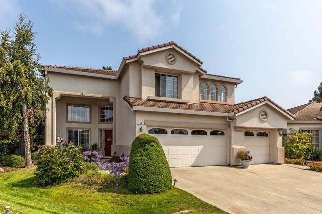 34 Whitman Cir, Salinas, CA 93906 (#ML81858110) :: Real Estate Experts